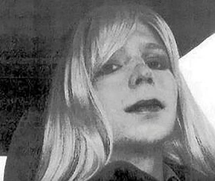 Chelsea Manning rushed to hospital after suspected suicide attempt