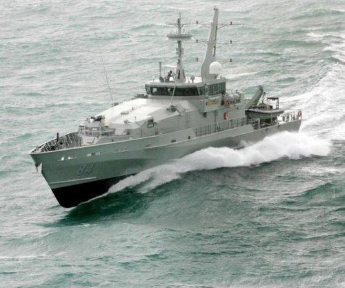 Austal upgrading Australian Navy patrol boats