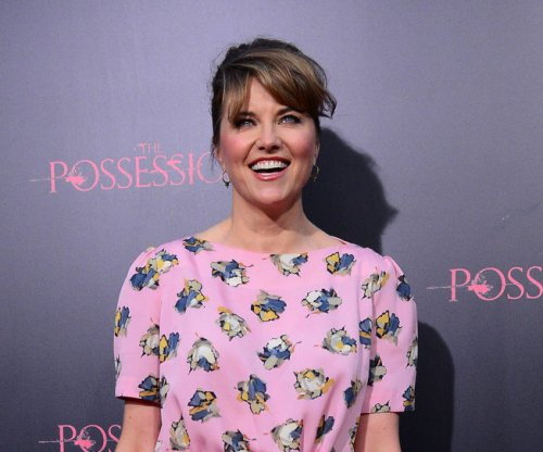 Lucy Lawless on the evolution of fake blood: 'It doesn't taste like it used to; it used to disgust you'