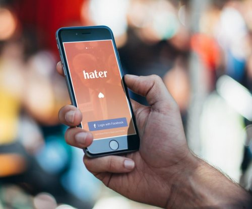 'Hater' dating app matches people based on mutual dislikes