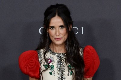Demi Moore joins the cast of 'Empire'