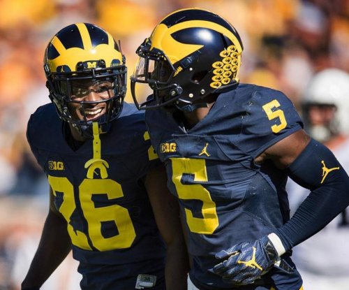 Former Michigan CB Jourdan Lewis faces domestic violence charge