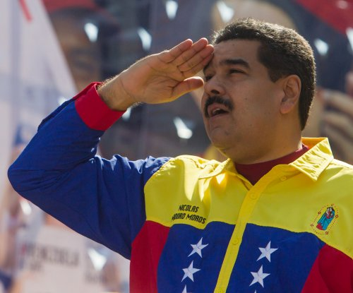 Maduro raises Venezuela's minimum wage for third time this year