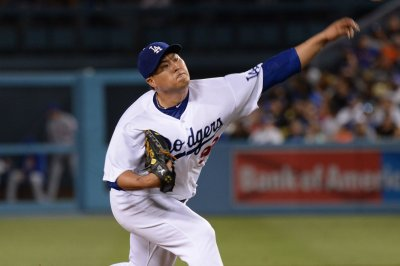 Red-hot Los Angeles Dodgers cap sweep of New York Mets with one-hitter