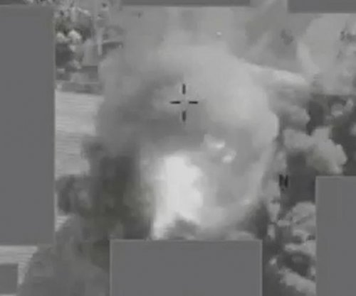 Britain shows drone strike that foiled IS execution 2K miles away in Syria