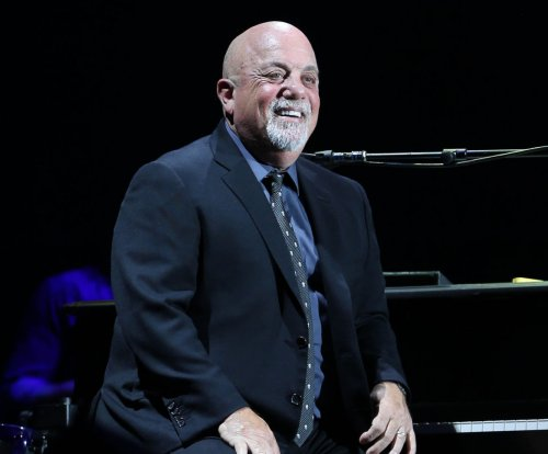 Billy Joel to be a third-time dad at age 68