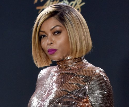 Taraji P. Henson 'very happy' with boyfriend Kelvin Hayden