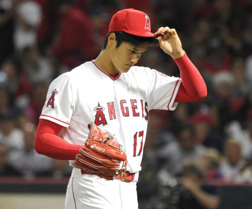 Angels, Ohtani face challenge in Twins, Romero