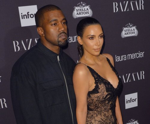 Kim Kardashian shares wedding photo on 4-year anniversary