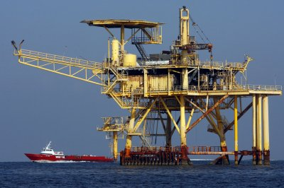 BSEE: 7.7 percent of Gulf oil output still shut-in following Hurricane Michael