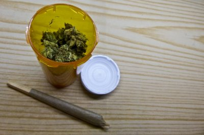 Medical marijuana use on the rise among cancer patients