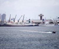 Five Greek sailors held hostage after hijacking in Nigeria