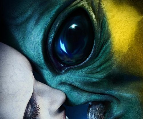 'American Horror Story: Double Feature' trailer pits alien against vampire