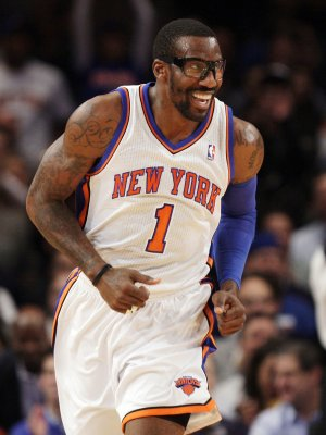 NBA fines Stoudemire $50,000