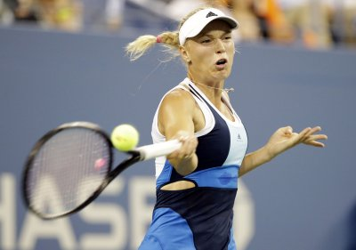 Caroline Wozniacki loses tournament after Rory McIlroy split