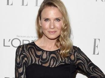 Renee Zellweger looks unrecognizable at red carpet event
