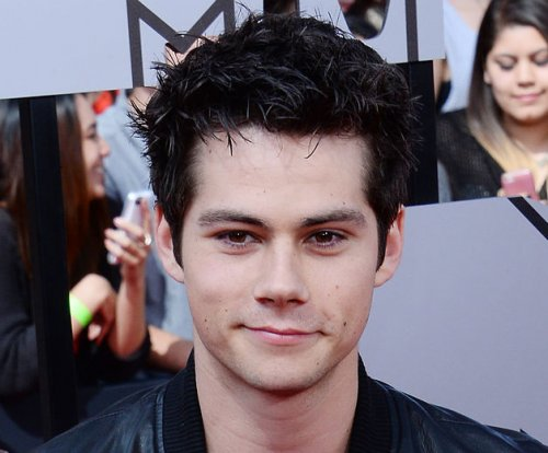 Dylan O'Brien stars in first photo for 'The Scorch Trials'