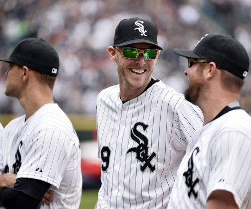 Sale Ks 14, pitches Chicago White Sox past Houston Astros