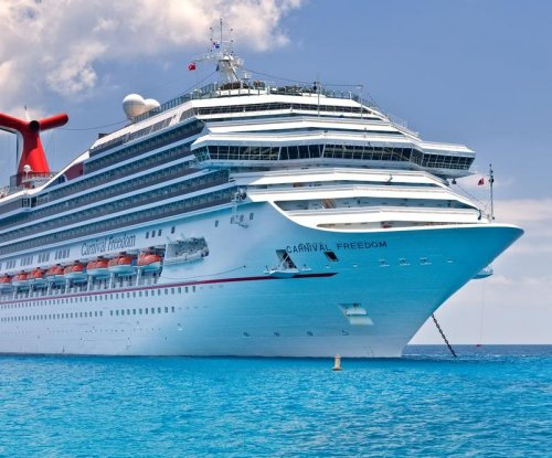 U.S. approves Carnival cruises to Cuba