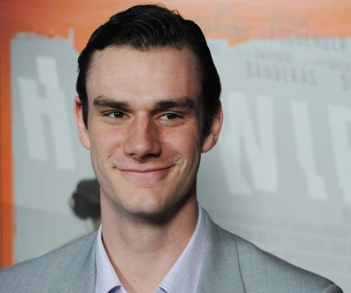 Hugh Hefner's son engaged to 'Harry Potter' actress