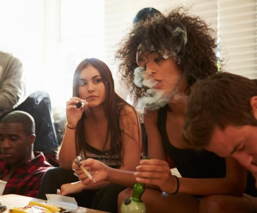 Studies question link between teen pot smoking, IQ decline