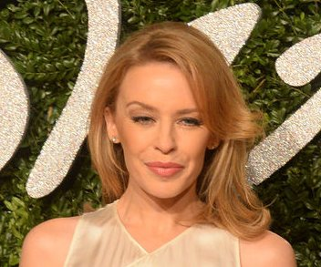 Kylie Minogue engaged to 28-year-old British actor