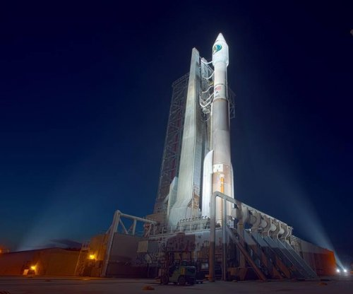 Rocket blasts off from Cape Canaveral with secret payload
