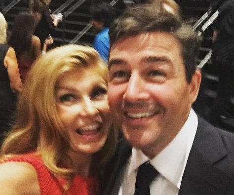 'Friday Night Lights': Connie Britton, Kyle Chandler reunite