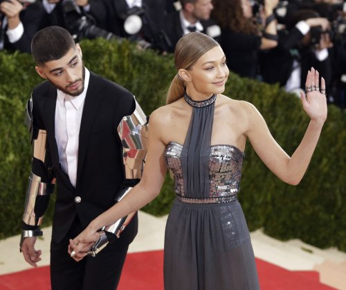 Gigi Hadid on date nights with Zayn Malik: We 'mostly stay in'