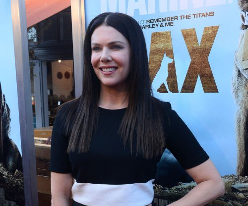 'Gilmore Girls' Lauren Graham to star in Fox comedy 'Linda from HR'