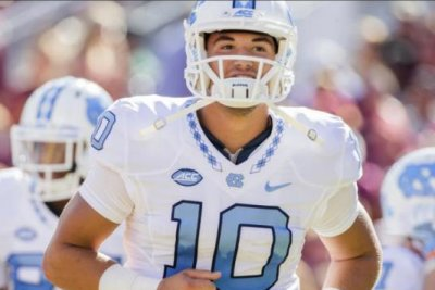 North Carolina QB Mitchell Trubisky still serious candidate for Cleveland Browns at No. 1