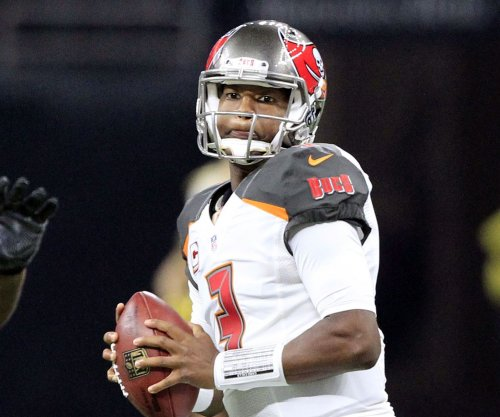 Jameis Winston continues to grow as Tampa Bay Buccaneers leader