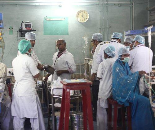 India probing dozens of child deaths amid oxygen disruption at hospital