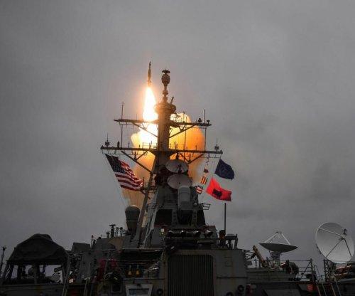 Raytheon's SM-3 intercepts medium-range target during NATO exercise