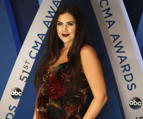 Lady Antebellum's Hillary Scott considers her twins 'a double blessing'