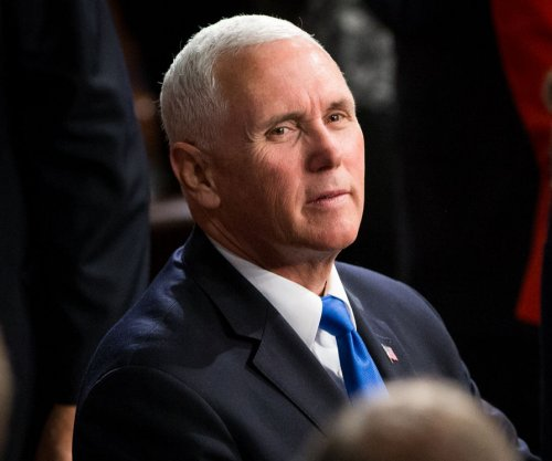 Pence's White House physician resigns