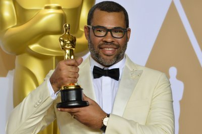 Jordan Peele to host new 'Twilight Zone'