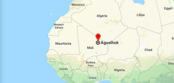 10 U N  peacekeepers killed in Mali terrorist attack - UPI com