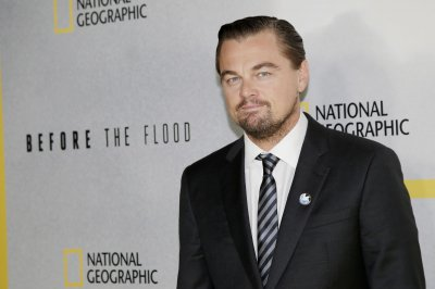 Leonardo DiCaprio producing 'Right Stuff' series for National Geographic