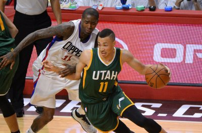 Jazz guard Dante Exum out indefinitely following knee surgery
