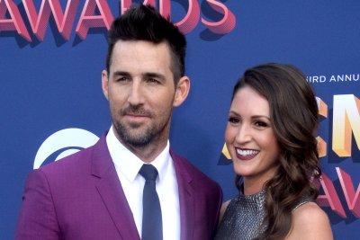 Country singer Jake Owen announces daughter Paris' birth