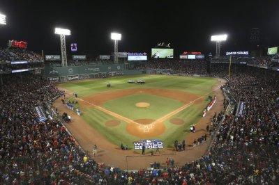 Massachusetts Gov. Charlie Baker announces pro teams can reopen facilities June 6