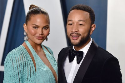 Chrissy Teigen celebrates sobriety: 'Everything is new and better'