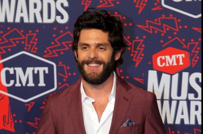Thomas Rhett to kick off 'Center Point Road' tour in August