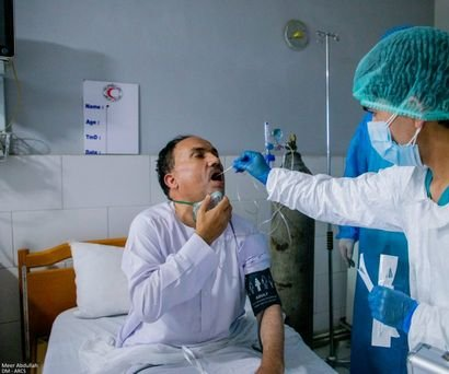 1 dead, over 100 infected in COVID-19 outbreak at U.S. Embassy in Kabul
