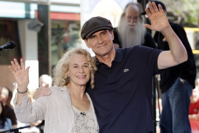 Carole King, James Taylor documentary in production for CNN, HBO Max