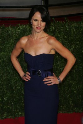 Juliette Lewis lands role in the 'Firm'