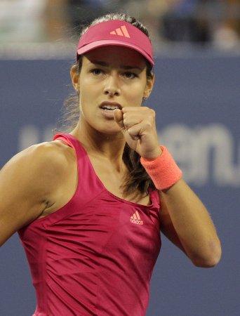 Ivanovic repeats, wins WTA final event