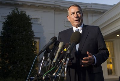 Report: Boehner would allow House vote to avoid default