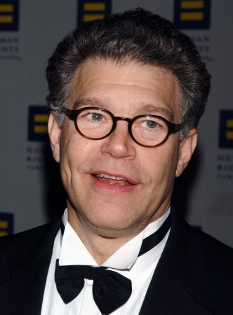Franken says Minn. Senate race narrowing